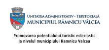 Promovarea potentialului turistic ecleziastic la nivelul municipiului Ramnicu Valcea